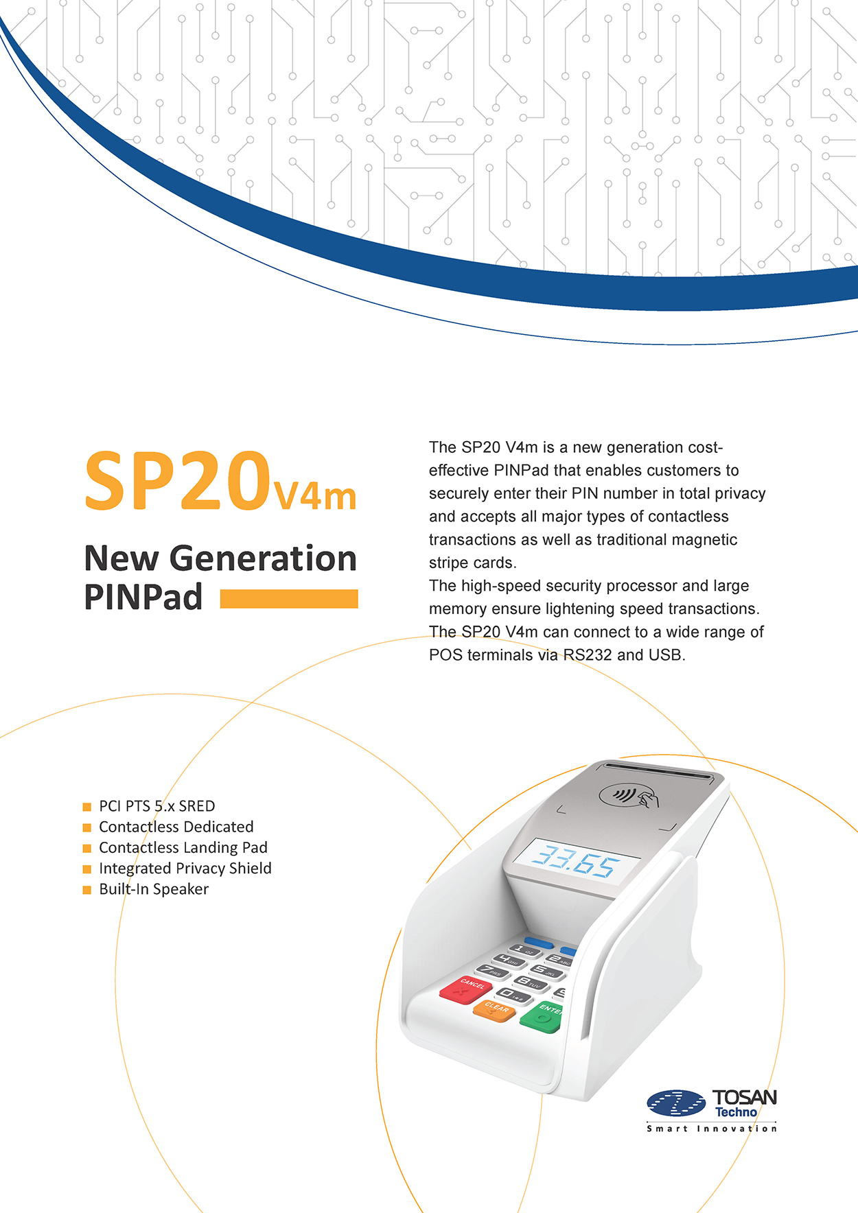 SP20V4M