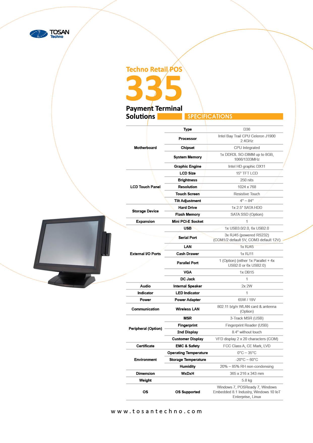 Techno335