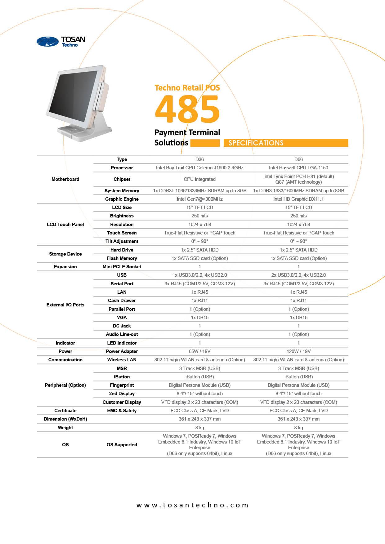 Techno485