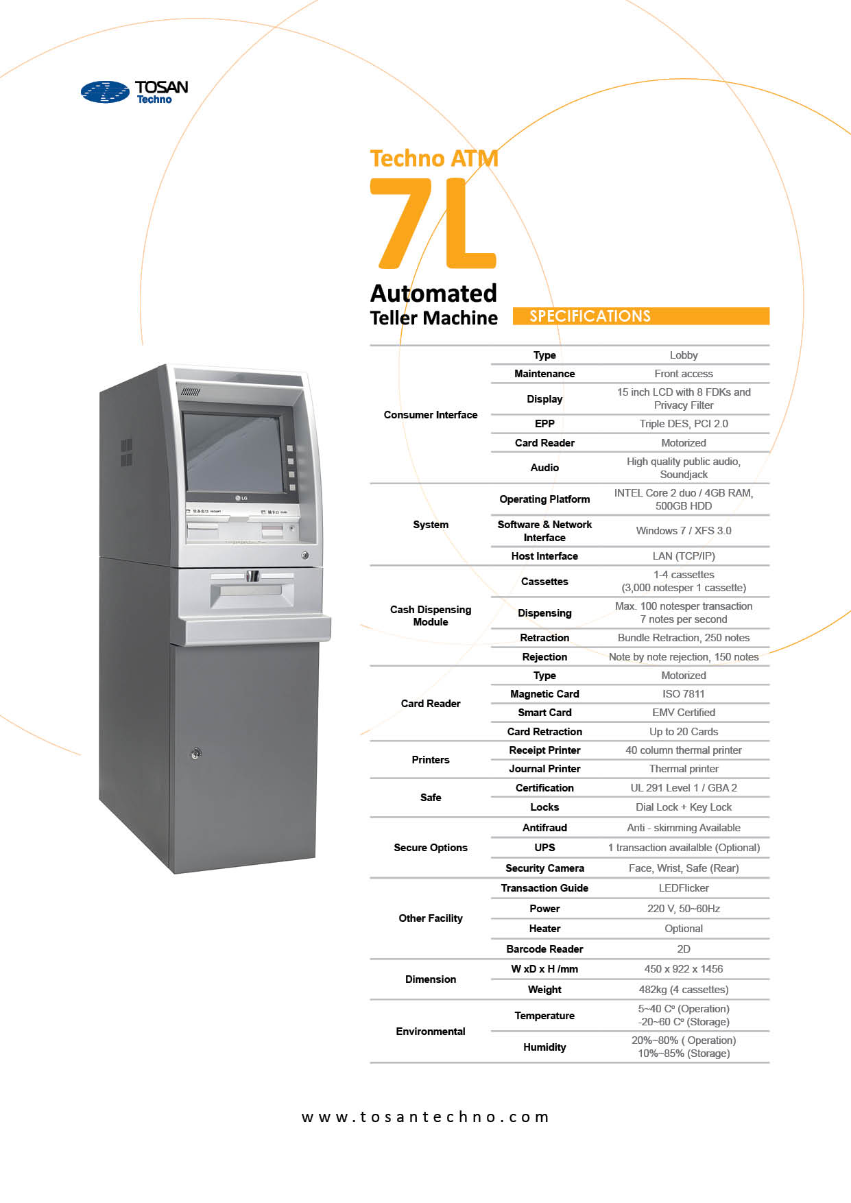 TechnoATM7L