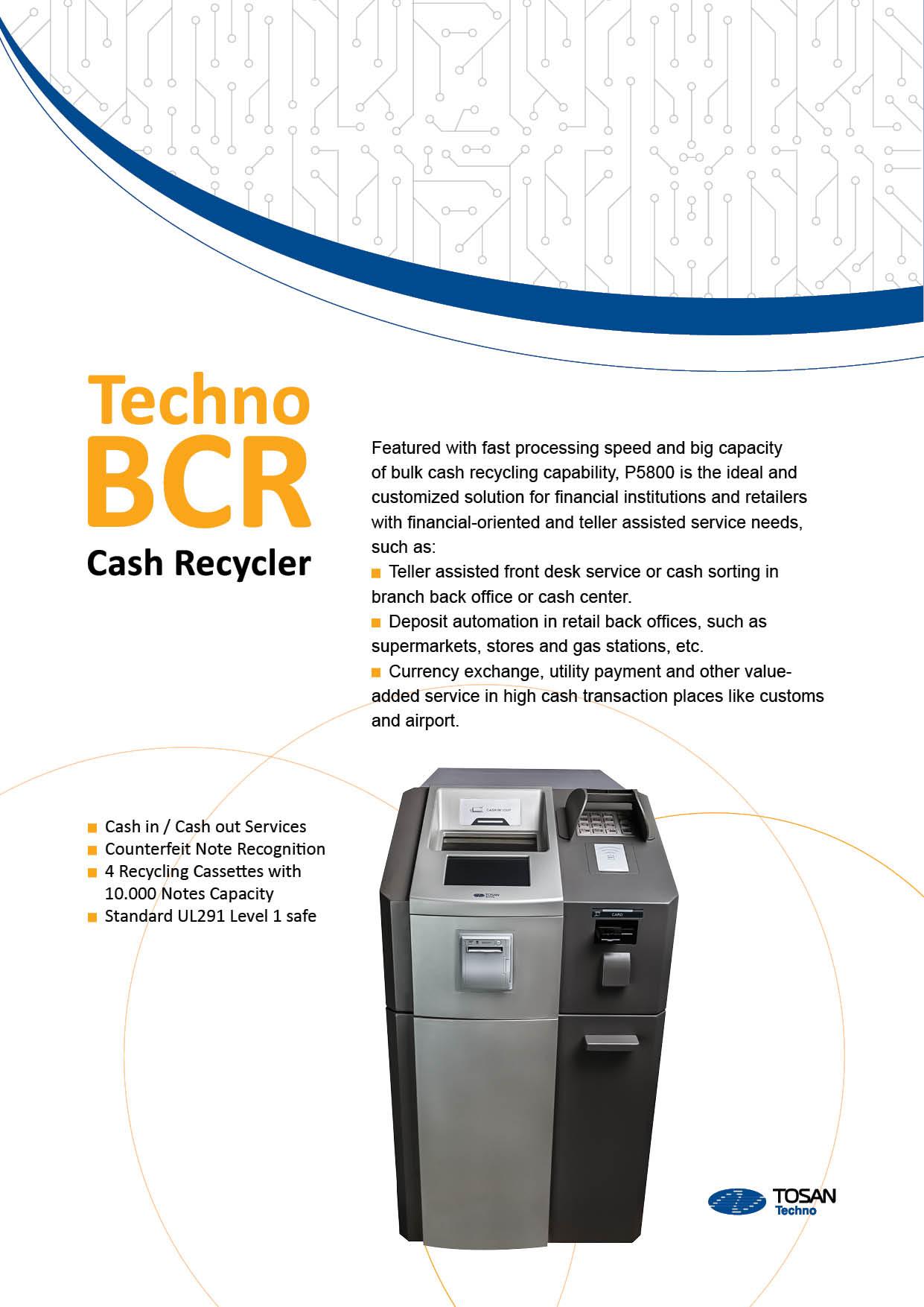 TechnoBCR
