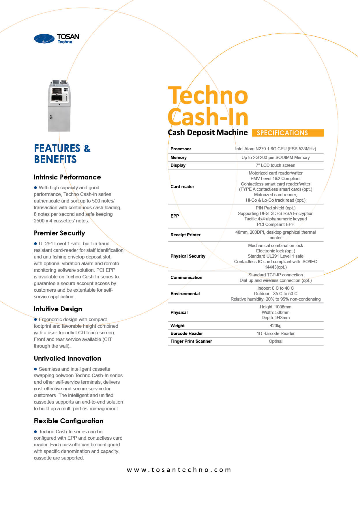 TechnoCashIn