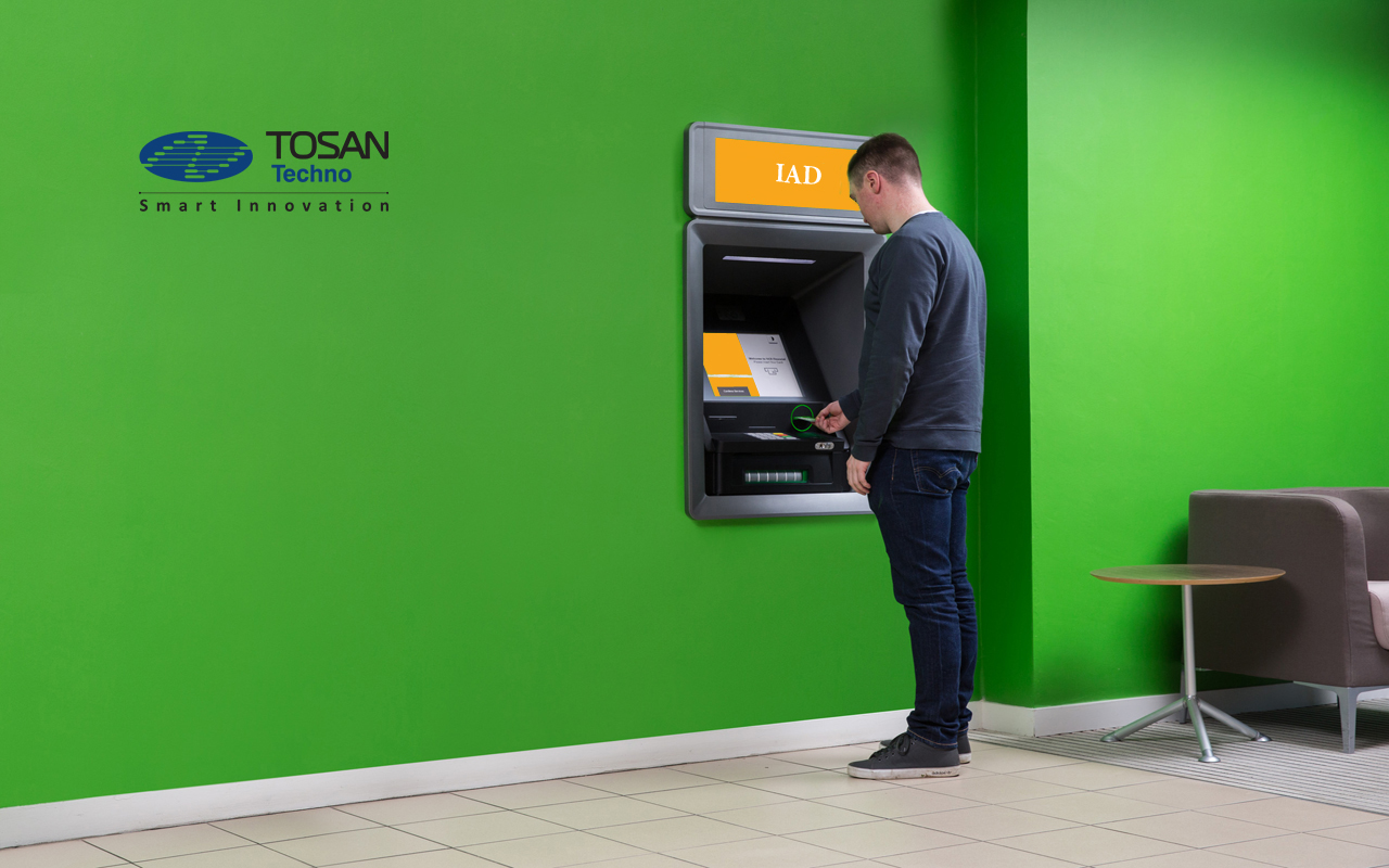 IAD ATMs